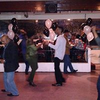 121717 - 3rd Sunday Holiday Party Steppers Matinee with SOS