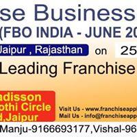 Franchise Business Opportunity (FBO India)