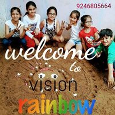 Welcome to Vision Rainbow