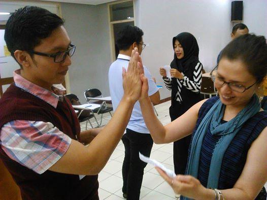 Program Sertifikat Guru BIPA Level 1