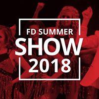 Freeman Dance Summer Show 2018