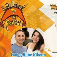 Workshop de FORR com Ivan Ribeiro