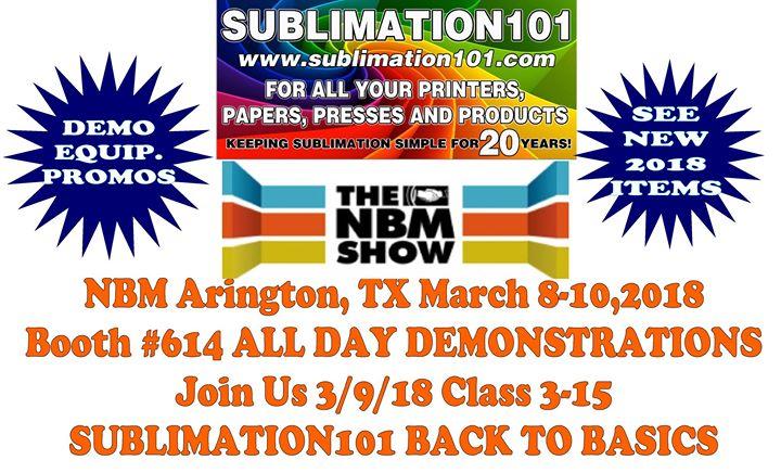 NBM Arlington TX
