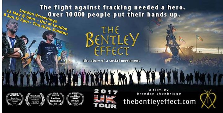 The Bentley Effect - London screening & Q&A (May)