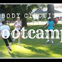 Bodycircuit Bootcamp Fitness Oct 2-30 2017
