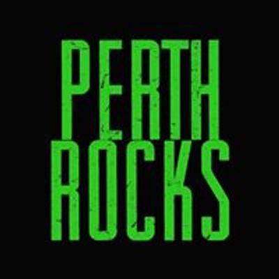Perth Rocks Festival