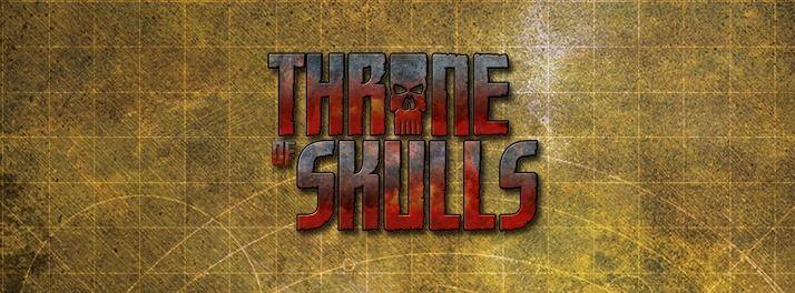 Tournoi Throne Of Skulls 2019 Warhammer Age Of Sigmar.