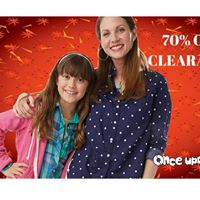 70% OFF Clearance Event