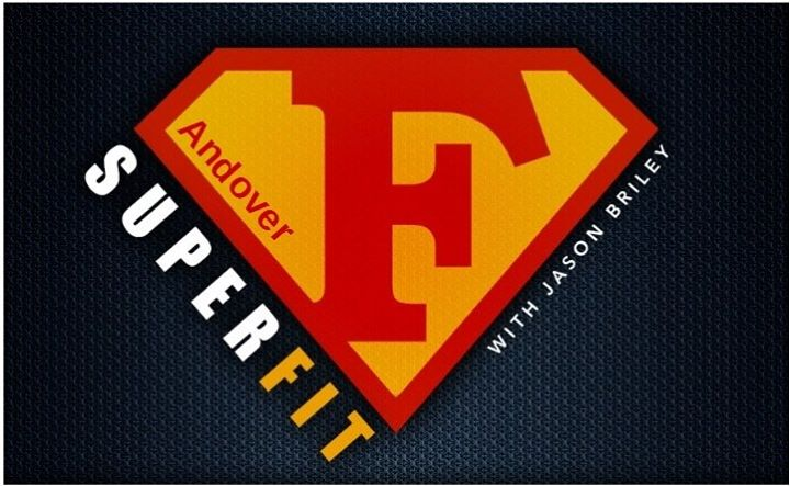 Superfit Andover - August 25th