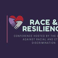 CARED Conference Race &amp Resilience