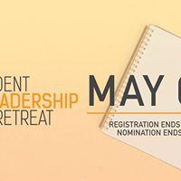 BASS Student Leadership Retreat 2017