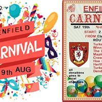 Enfield Carnival Day