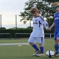 Celosttn sportovn hry zrakov postien mldee