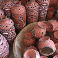 Khavda Pottery Workshops