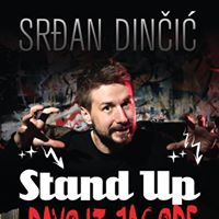 Stand-up Sran Dini