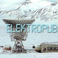 Elektropub  Cosmopolite