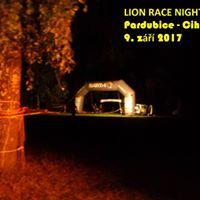 LION RACE NIGHT 2017