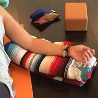 Yoga Nidra for Anxiety