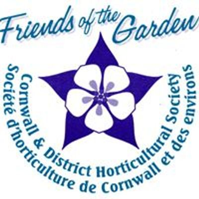 Cornwall Friends of the Garden
