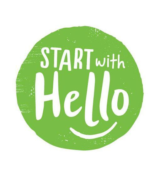Start with Hello Week