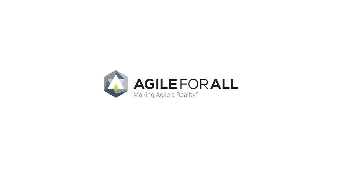 Certified Agile Leadership Cal San Diego Ca At Courtyard