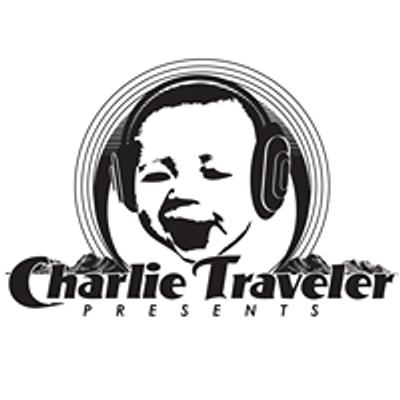 Charlie Traveler Presents