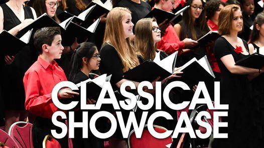 Classical Showcase