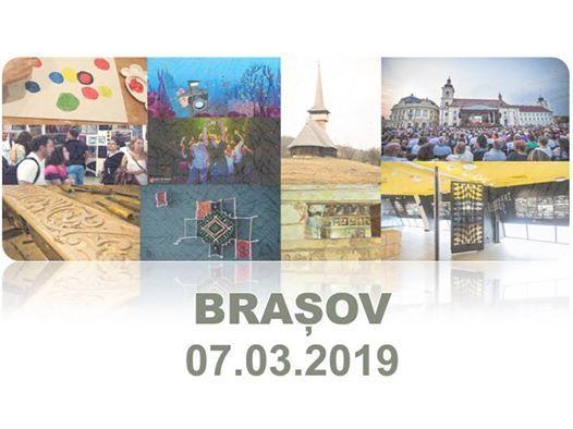Seminar de informare Ro-Cultura  Braov