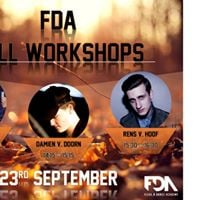 FDA FALL Workshops