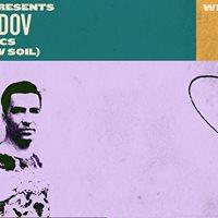 Kilo Lounge presents Petar Dundov with Giuseppe G