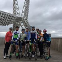 OKC Womens Cycling Club