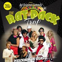 Comedy Show The Rat Pack Trap