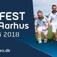 Firmaidrt Open 2018 i Aarhus