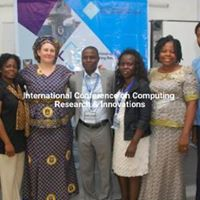3rd Intl Conference on Computing Research and Innovations