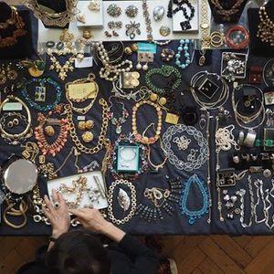 Frock Me Jewellery Fair