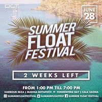 Summer Float Festival