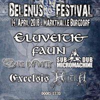 Belenus Festival