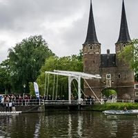Interest drink TU Delft Solar Boat Team 20172018