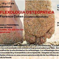 Curso Reflexologa Osteopatica