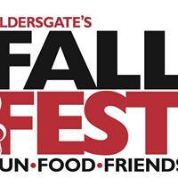 AUMC Tustins 7th Annual Fall Fest