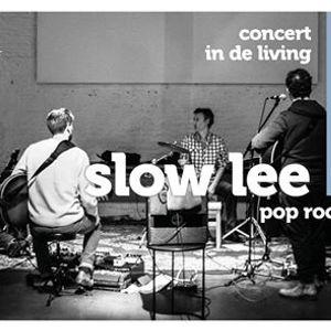 Concert in de living SLOW LEE