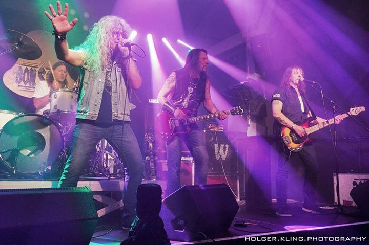 Rocknacht mit AC/DC Cover Bon Scott / Sa. 18. März 2017 at ...