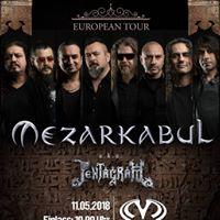Mezarkabul  Pentagram Concert
