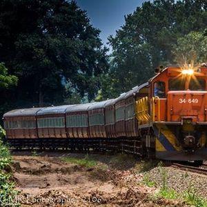 Year End Inchanga Diesel Trips