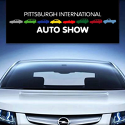 Pittsburgh International Auto Show