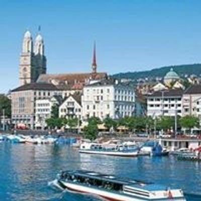 Zurich Rainbow Open