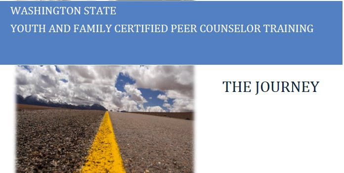 wa certified peer counselor training: pierce at laquinta inn ...