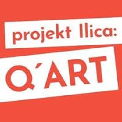 Projekt Ilica