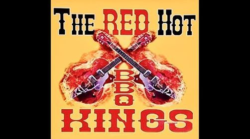 Image result for red hot bbq kings