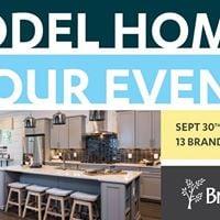 Fall Model Home Tour